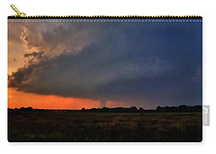 Rozel Tornado Carry-all Pouch by Ed Sweeney