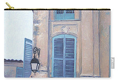 Rue Espariat Aix-en-provence Carry-all Pouch
