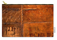 Rugged Cross Carry-all Pouch
