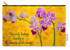 Rumi Quote-1 Carry-all Pouch
