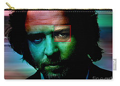 Russell Crowe Painting Carry-all Pouch