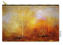 Russet Lane Carry-all Pouch