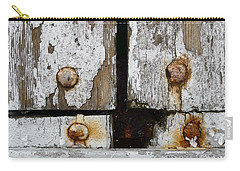 Rusty Old Dock 2 Carry-all Pouch