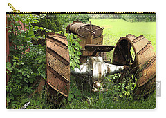 Rusty Tractor 1  Carry-all Pouch