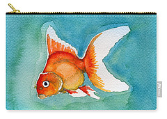 Ryukin Goldfish Carry-all Pouch