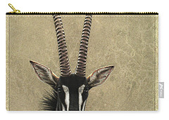 Antelope Carry-all Pouches