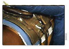 Saddle Blanket Levi 520 Carry-all Pouch