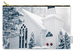 Historic Church Oella Maryland Usa Carry-all Pouch