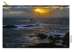 Sail Rock Sunrise Carry-all Pouch