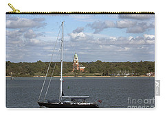 Sailing Past Netley Carry-all Pouch