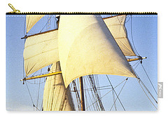 Sailing Ship Carribean Carry-all Pouch