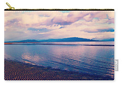 Carry-all Pouch featuring the photograph Sailor's Delight by Marilyn Wilson