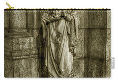 Saint Denis Carry-all Pouch