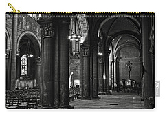 Saint Germain Des Pres - Paris Carry-all Pouch