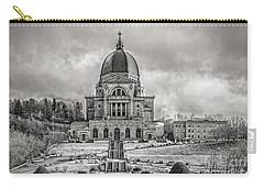 Saint Joseph Oratory Carry-all Pouch
