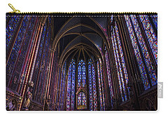 Sainte Chapelle Carry-all Pouch