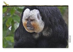 Saki Monkey Carry-all Pouch