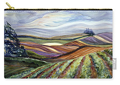 Salinas Tapestry Carry-all Pouch