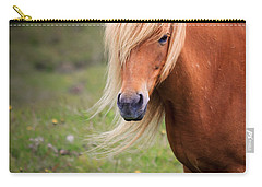 Salon Perfect Pony Carry-all Pouch
