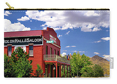 Saloon - Dayton - Nevada Carry-all Pouch