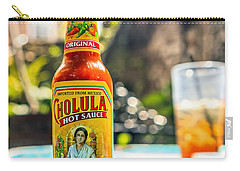 Salsa Caliente Carry-all Pouch