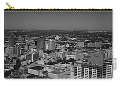 San Antonio - Bw Carry-all Pouch