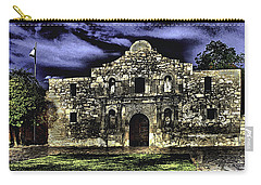 San Antonio E Carry-all Pouch