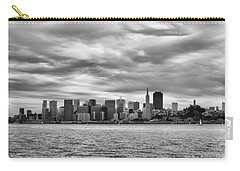 San Francisco Bay Carry-all Pouch