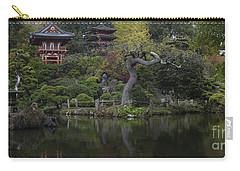 San Francisco Japanese Garden Carry-all Pouch