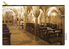 San Michele Chapel Carry-all Pouch