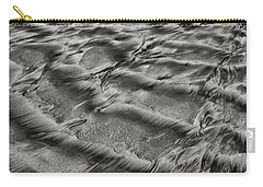 Sand Patterns 1 Carry-all Pouch