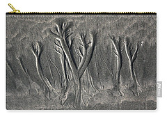 Sand Trees Carry-all Pouch