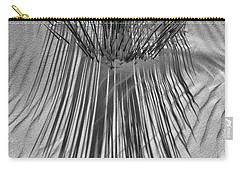 Sanded Yucca Carry-all Pouch