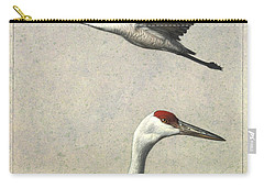 Crane Carry-All Pouches