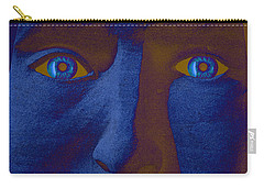 Sandman Carry-all Pouch by Richard Farrington