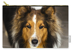 Sandy The Perfect Model Carry-all Pouch