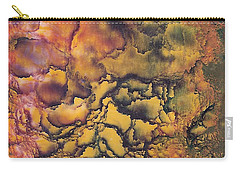 Sandy's  Artwork Carry-all Pouch