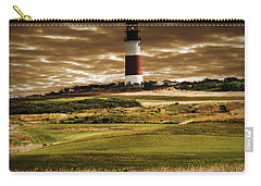 Sankaty Head Lighthouse In Nantucket Carry-all Pouch