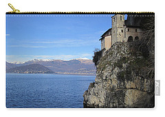 Santa Caterina - Lago Maggiore Carry-all Pouch