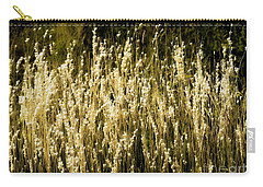 Santa Fe Grasses Carry-all Pouch