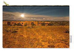 Santa Fe Landscape Carry-all Pouch