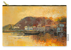 Santa Margherita Carry-all Pouch