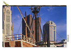 Santa Maria Replica Photo Carry-all Pouch