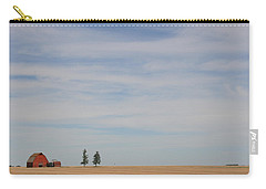 Saskatchewan Carry-all Pouch by Betty-Anne McDonald