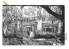 Savannah Living Carry-all Pouch