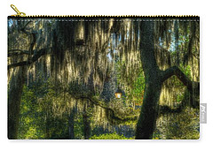 Savannah Sunshine Carry-all Pouch