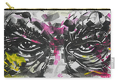 Say No To Bullies   Carry-all Pouch by Chrisann Ellis