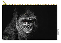 Scarface Carry-all Pouch by Jim Garrison