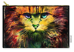 Schrodinger's Cat Carry-all Pouch