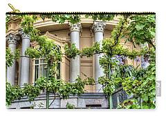 Schwerin Castle Windows. Carry-all Pouch